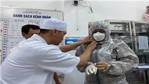 Dịch bệnh viêm đường hô hấp cấp do virus corona: Kết hợp thuốc điều trị HIV và cúm cho kết quả khả quan tại Thái Lan