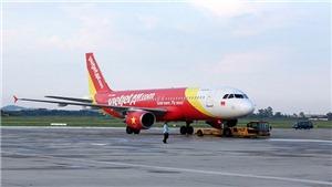 Cục Hàng không nói gì việc cấp phép cho Vietjet bay đến Vũ Hán?