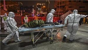 Trung Quốc: Bác sĩ đầu tiên tử vong do virus corona