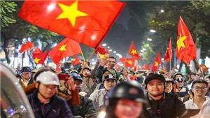 Việt Nam hơn 96 triệu người và vẫn ở thời kỳ cơ cấu dân số vàng