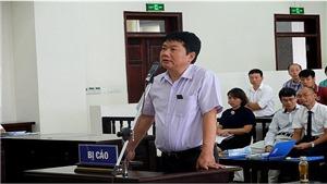 Đề nghị truy tố ông Đinh La Thăng trong vụ Ethanol Phú Thọ