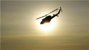 Lại xảy ra tai nạn trực thăng quân sự tại Đức