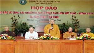 1.500 đại biểu quốc tế sẽ tham dự Đại lễ Phật đản Liên hợp quốc – Vesak 2019