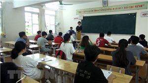 Hòa Bình có 1.183 thí sinh trượt tốt nghiệp Trung học phổ thông năm 2019