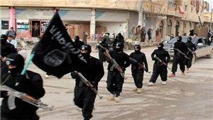 Iraq kết án tử hình 4 đối tượng tham gia IS