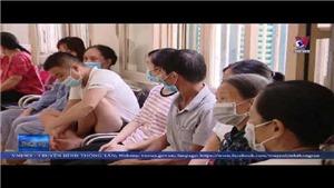 Khuyến cáo về phòng chống viêm phổi cấp do chủng vi rút mới