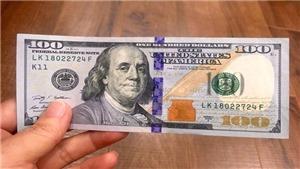 Nghệ An thông tin chính thức về vụ việc bán 100 USD bị phạt 40 triệu đồng