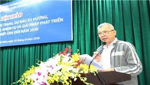 Thành phố Hồ Chí Minh: Nhiều giải pháp thúc đẩy phát triển ngành nhiếp ảnh