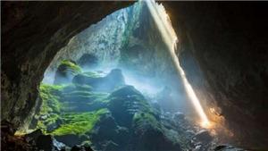 Thám hiểm Sơn Đoòng lọt top các cuộc phiêu lưu kỳ thú thế giới