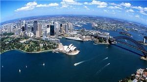 Australia: Thành phố Sydney bán không gian để có tiền bảo tồn