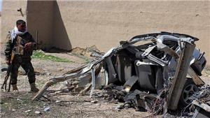 Afghanistan: Taliban tấn công trạm kiểm soát, sát hại hàng chục binh sĩ Chính phủ