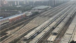 Khám phá hành trình bằng tàu hỏa của Chủ tịch Triều Tiên Kim Jong-un