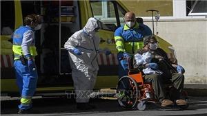Cảnh báo về tình hình dịch bệnh COVID-19 nghiêm trọng tại Anh