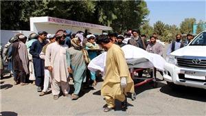 Con số thương vong do xung đột tại Afghanistan cao 'chưa từng thấy'