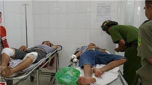 Tiền Giang: Điều tra vụ nổ súng tại tụ điểm đá gà làm ba người bị thương