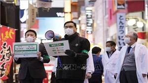 Tokyo bắt đầu cung cấp dịch vụ tư vấn COVID-19 bằng tiếng Việt