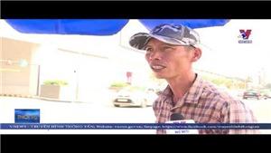 VIDEO: Cảnh giác tệ nạn trộm cắp cuối năm