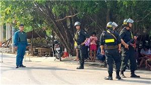 Công an Thành phố Hồ Chí Minh truy nã đối tượng nổ súng giết người ở Củ Chi