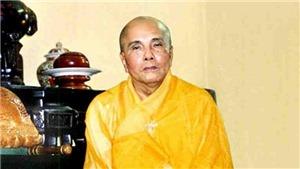 Lễ tang Hòa thượng Thích Trí Quang thực hiện theo hình thức tâm tang, không cử hành tang lễ