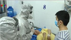 Bộ Y tế họp khẩn bàn giải pháp phòng chống dịch bệnh do virus corona