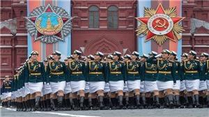 Nga: Công nhận di sản thế giới với chiến thắng phát xít là trân trọng sự thật lịch sử