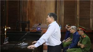 Xét xử vụ án nhà đất 15 Thi Sách: Bị cáo Nguyễn Hữu Tín bị đề nghị 7 - 8 năm tù