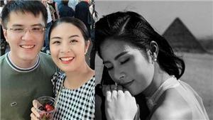 Hoa hậu Ngọc Hân đã làm lễ ăn hỏi, chính thức về nhà chồng cuối năm nay