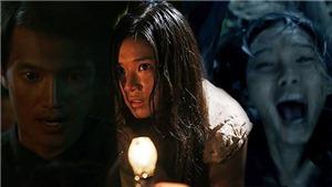 VIDEO: Khán giả khen chê trái chiều sau khi xem phim kinh dị 'Thất sơn tâm linh'