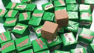 Quá dễ để tự làm milo cube siêu hot ngay tại nhà