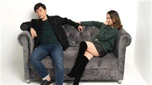 'Cặp đôi âm nhạc' Ngọc Anh - Tô Minh Đức chậm ra album vì mâu thuẫn