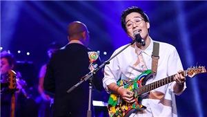 Ban nhạc Ngọt khẳng định mình trước 'các cô, các chú' với live concert 'nhà hát' đầu tiên