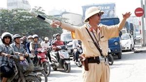 Gặp sự cố, bức xúc về giao thông trong dịp Tết: Gọi điện, nhắn tin tới số nào?