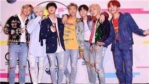 BẤT NGỜ: BTS sẽ không 'ngồi chơi' tại Grammy 2019