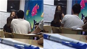 Chủ tịch Hà Nội Nguyễn Đức Chung yêu cầu xử lý nghiêm cô giáo tiếng Anh chửi học viên là óc lợn