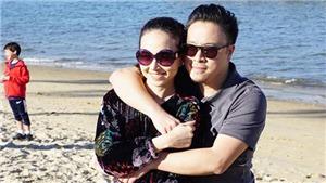 Nhìn lại hành trình hôn nhân ngọt ngào của Victor Vũ - Đinh Ngọc Diệp