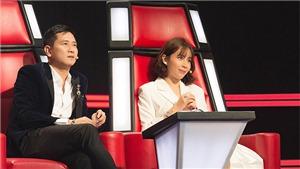 Tập 3 'Giọng hát Việt nhí' 2018: Cặp Giang - Hồ chia rẽ trước khẩu chiến của đàn em