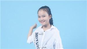 Hà Quỳnh Như: Từ 'cô bé dân ca' đến quán quân 'Giọng hát Việt nhí 2018'