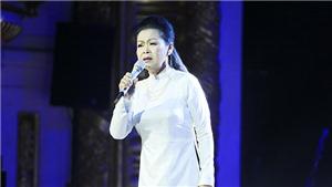 Danh ca Khánh Ly: 'Tôi cố tránh để Trịnh Công Sơn thấy tuổi già của mình'