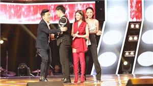 VIDEO: Lam Trường 'trả giá' tình bạn 20 năm với Thu Phương vì thí sinh 'tài sắc vẹn toàn' tại Giọng hát Việt 2018
