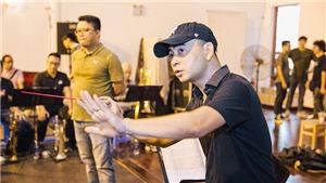Nhạc sĩ Đức Trí: 'Ban nhạc Ngọt khiến tôi chú ý'