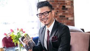 Gã Đông của 'Người phán xử' bất ngờ ra album nhạc tình