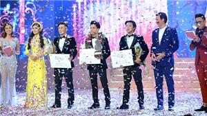 Lịch phát sóng Chung kết xếp hạng 'Solo cùng Bolero 2018' trên THVL1