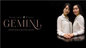 Hai nghệ sĩ tài năng Việt Nam và Hàn Quốc kể 'nhật ký tình bạn' bằng piano