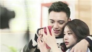 Soobin Hoàng Sơn và Ji Yeon đẹp ngọt ngào, tình tứ trong MV 'Đẹp nhất là em'