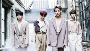 Nhóm nhạc Hàn The Rose bị chỉ trích dữ dội vì dùng ảnh của Jong Hyun quá cố