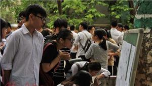 Trên 925.000 thí sinh đã được phổ biến quy chế thi
