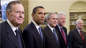Hé lộ các báo cáo tối mật Cục Tình báo Trung ương Mỹ CIA gửi Tổng thống Mỹhàng ngày