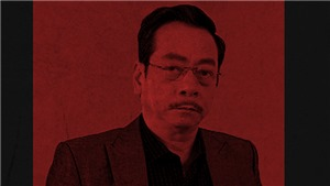 Hài hước loạt ảnh 'chị Nguyệt', 'Người phán xử' theo phong cách 'Chạy ngay đi'
