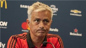 Mourinho: 'Giờ người ta nói 30, 40, 50 triệu bảng cho một cầu thủ cứ như không'
