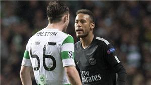 'Nếu muốn được như Messi, Neymar phải xem lại cách hành xử'